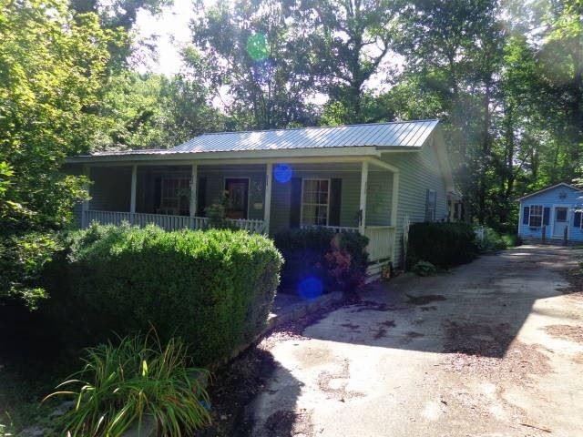 310 Shasteen Ridge Rd, Lynchburg, TN 37352 - MLS#: 2269641