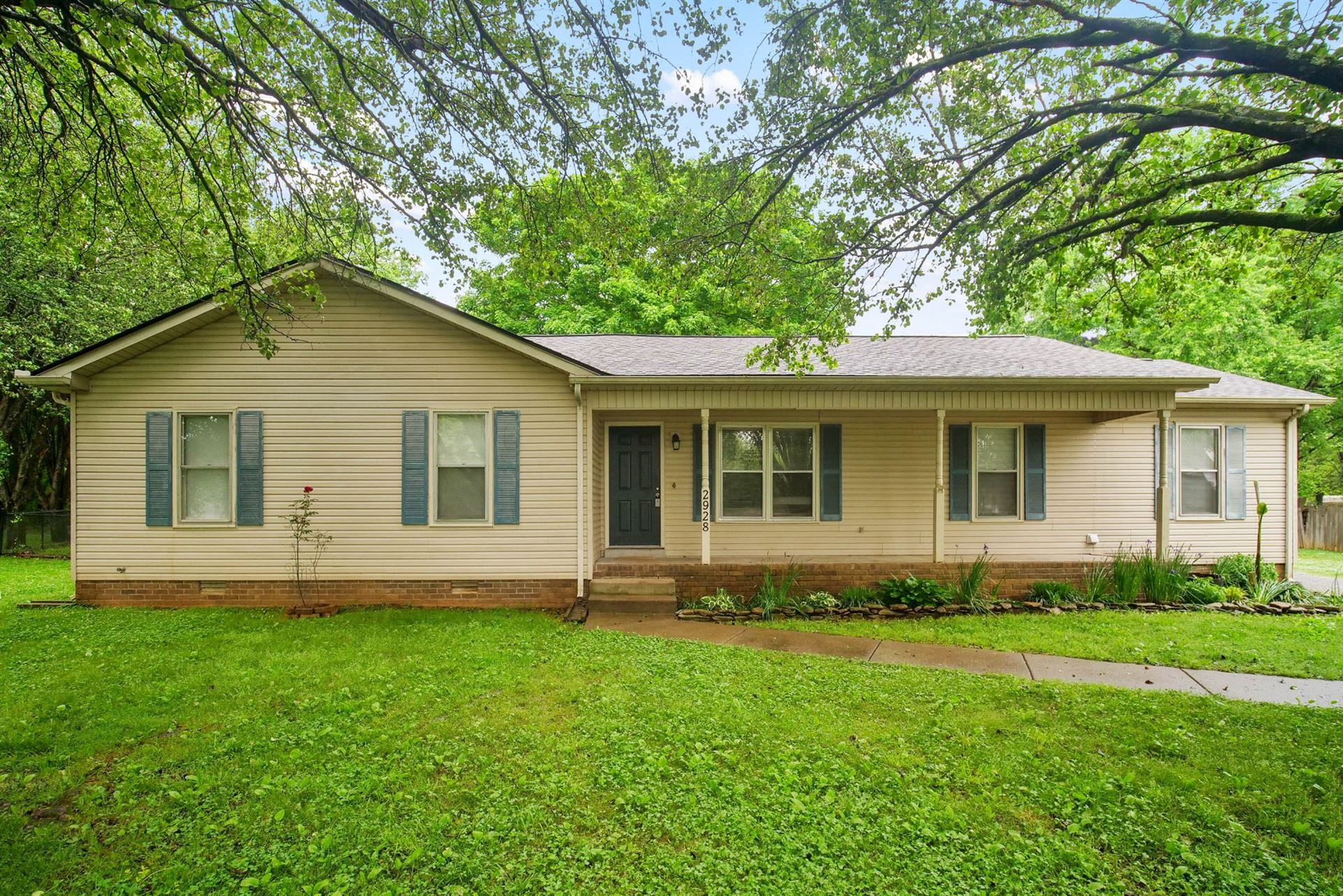 2928 Windsong Ct, Murfreesboro, TN 37129 - MLS#: 2249643
