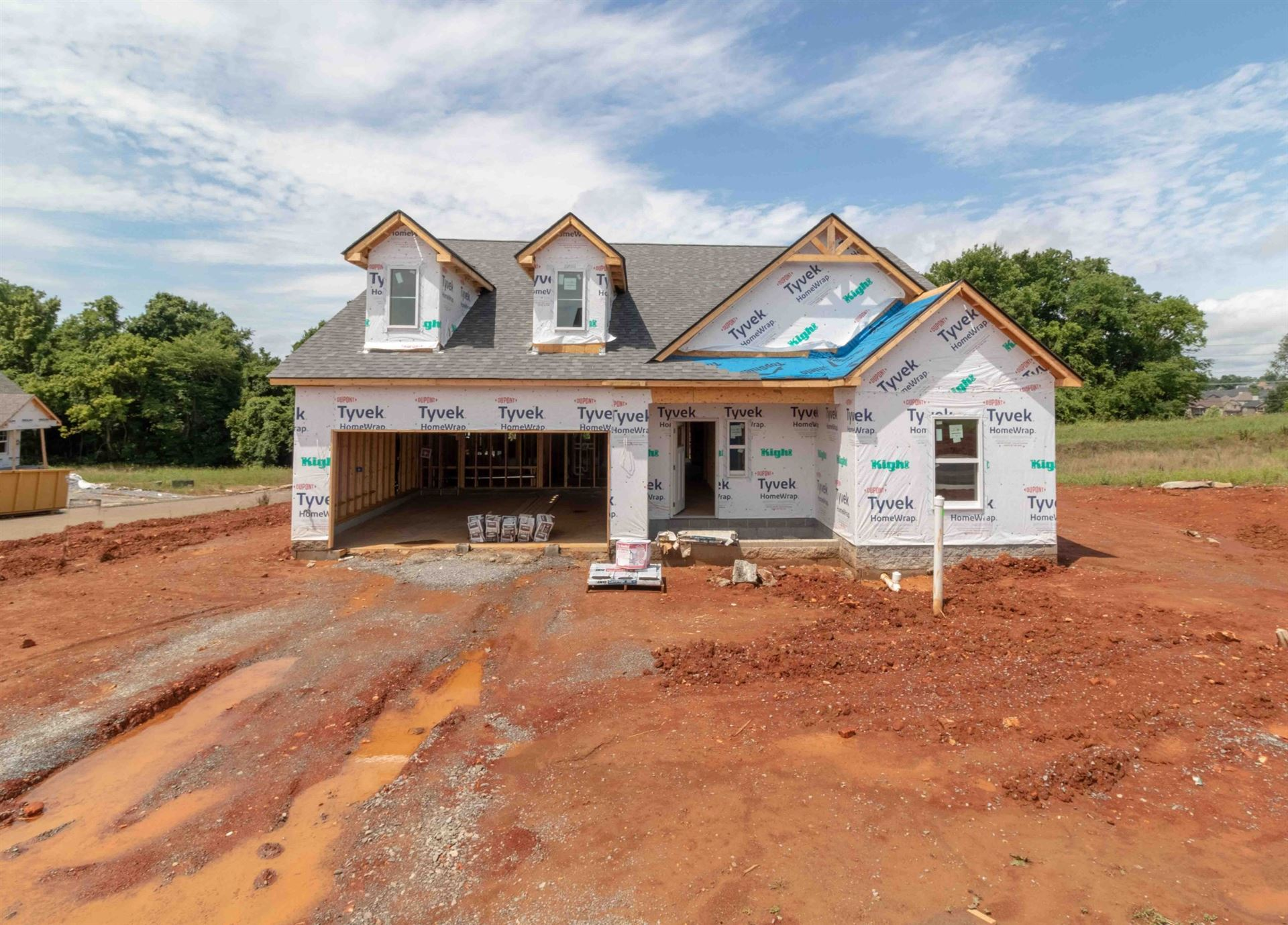 24 Mills Creek, Clarksville, TN 37042 - MLS#: 2261643