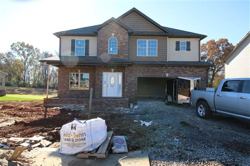 Photo of 15 Reserve at Hickory Wild, Clarksville, TN 37043 (MLS # 2190644)