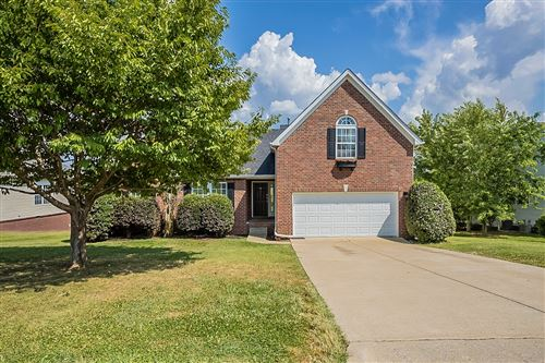 Photo of 3330 Monoco Dr, Spring Hill, TN 37174 (MLS # 2287644)