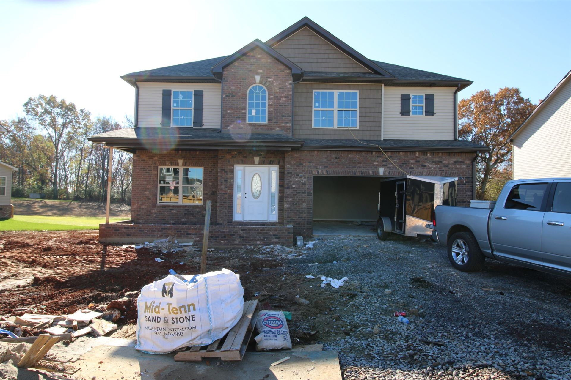 15 Reserve at Hickory Wild, Clarksville, TN 37043 - MLS#: 2190644