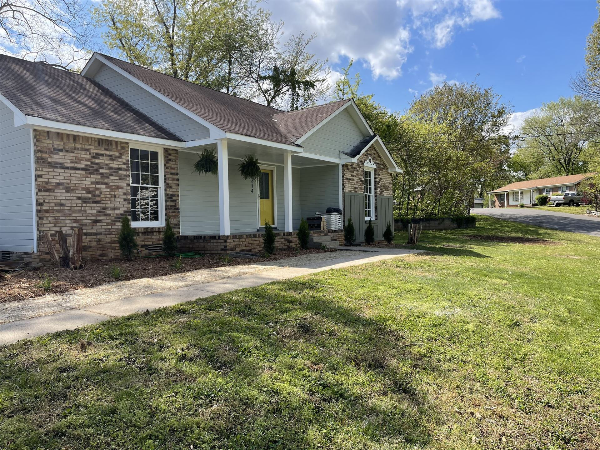314 Southern Dr, Clarksville, TN 37042 - MLS#: 2244644
