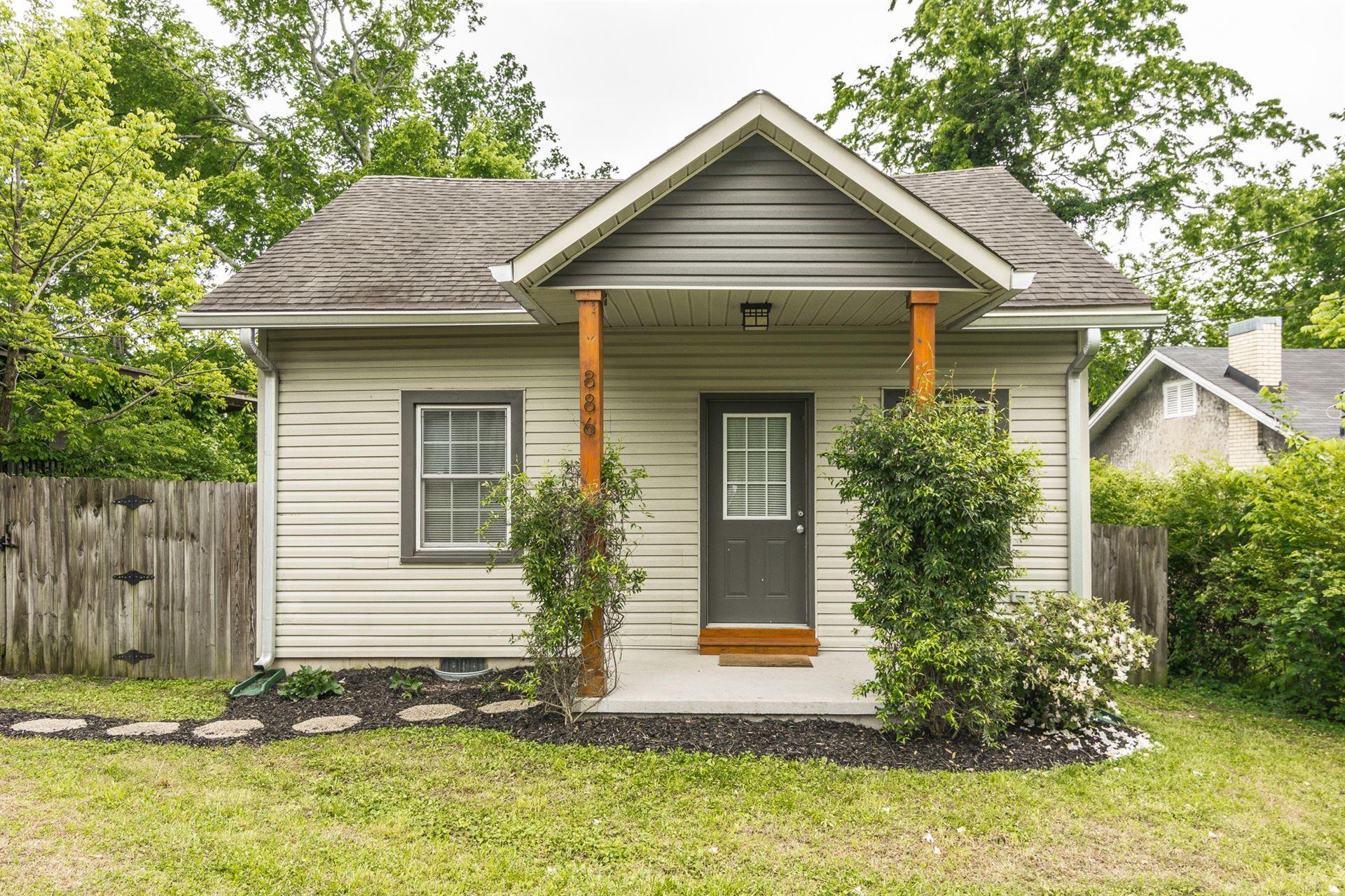 886 W Sharpe Ave, Nashville, TN 37206 - MLS#: 2252644