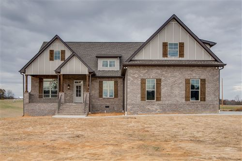 Photo of 405 Halltown Road, Cottontown, TN 37048 (MLS # 2105646)