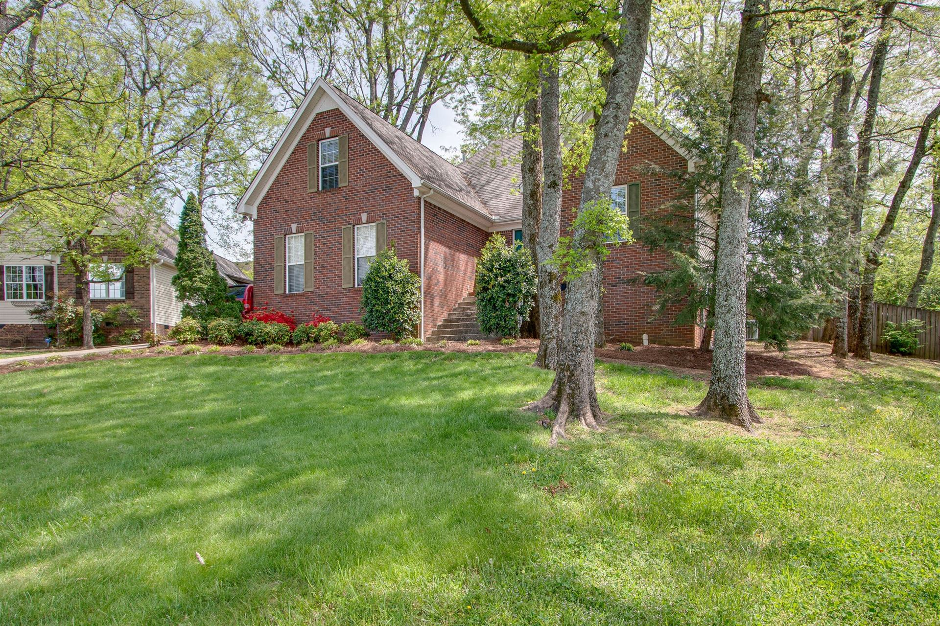 Photo of 1615 Pacer Ct, Spring Hill, TN 37174 (MLS # 2251646)