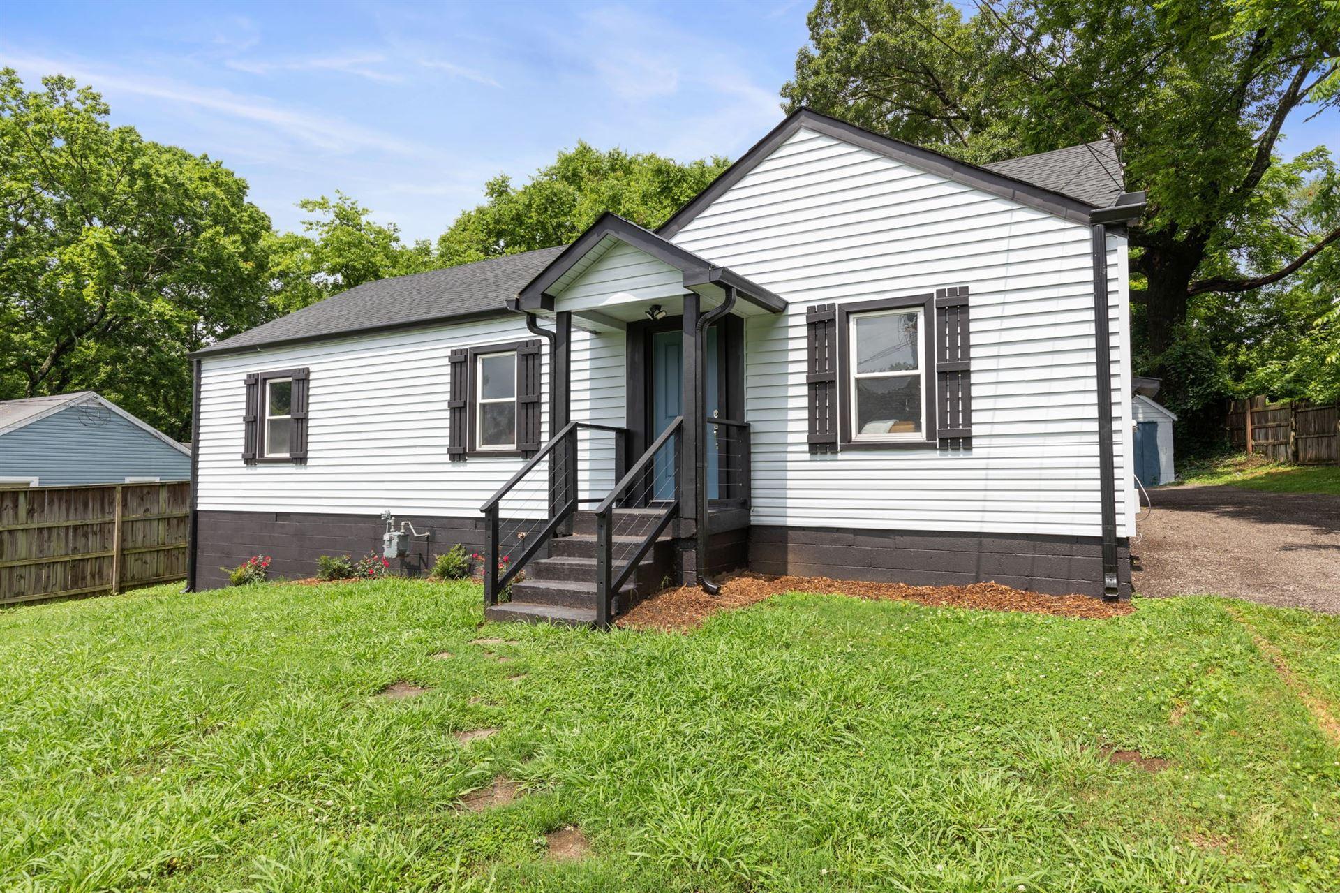 1514 Jewell St, Nashville, TN 37207 - MLS#: 2262646