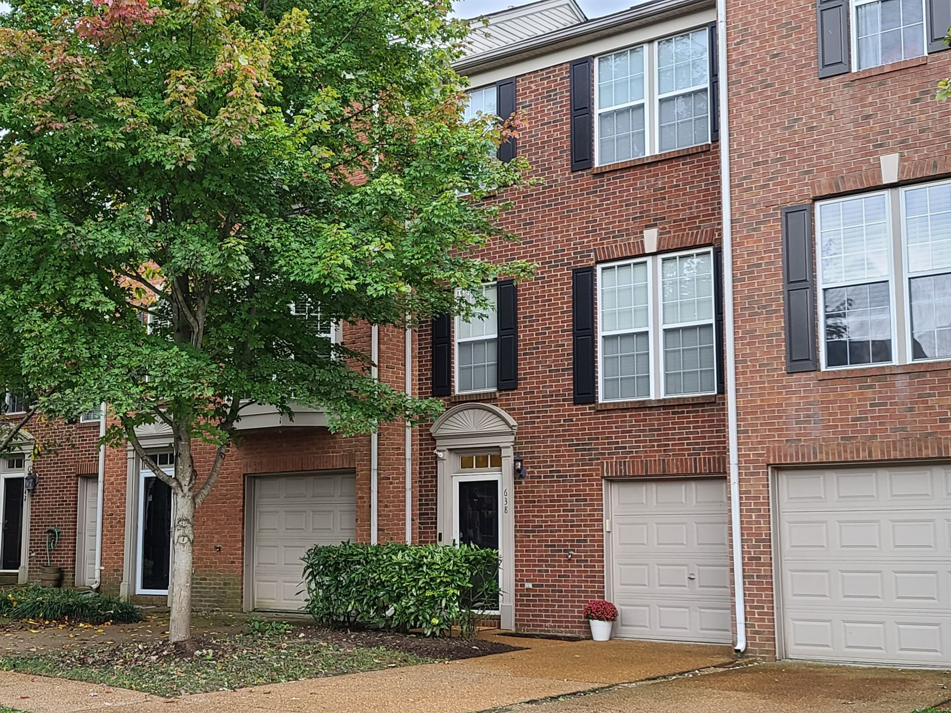 638 Huffine Manor Cir, Franklin, TN 37067 - MLS#: 2297646