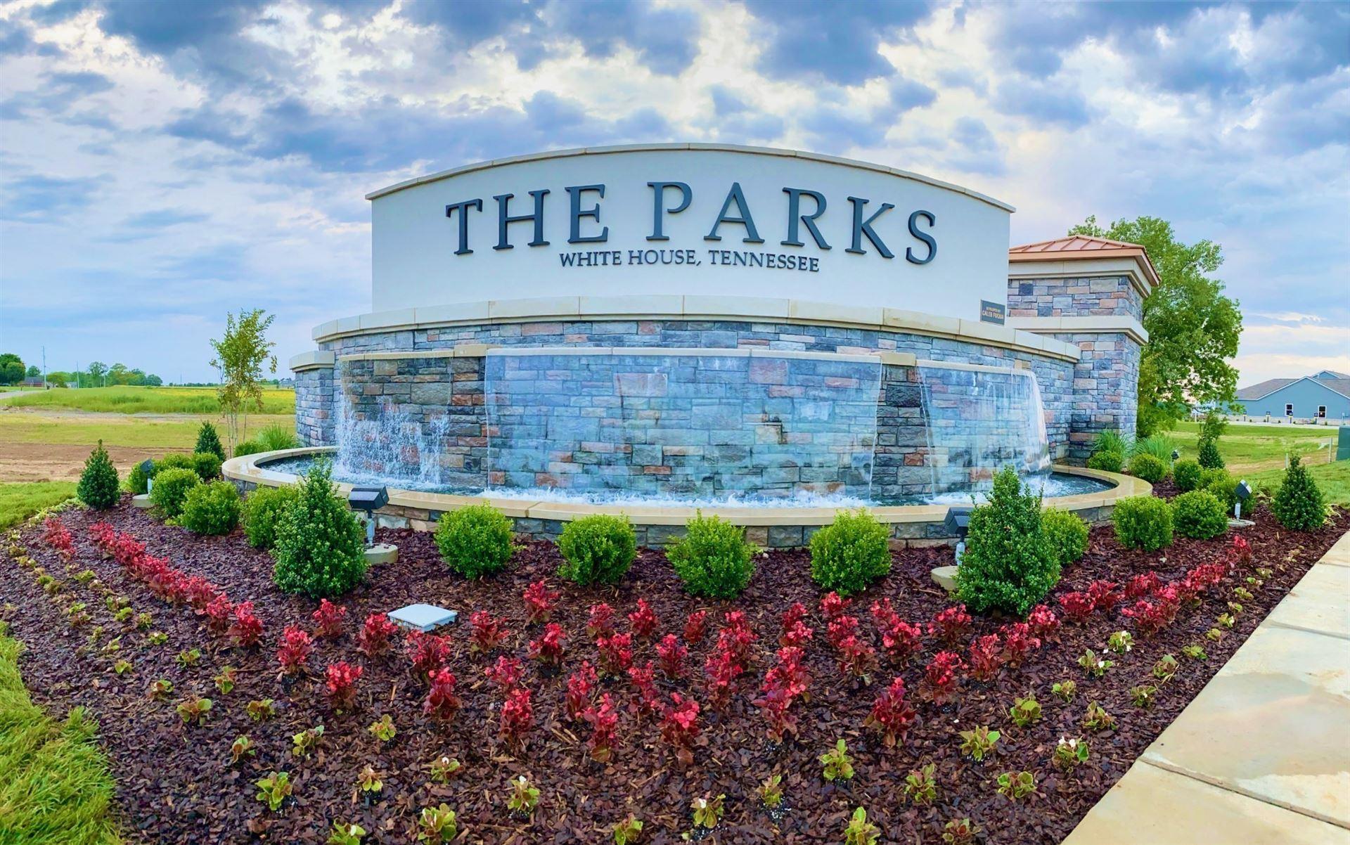 7029 Sunny Parks Dr, White House, TN 37188 - MLS#: 2205647