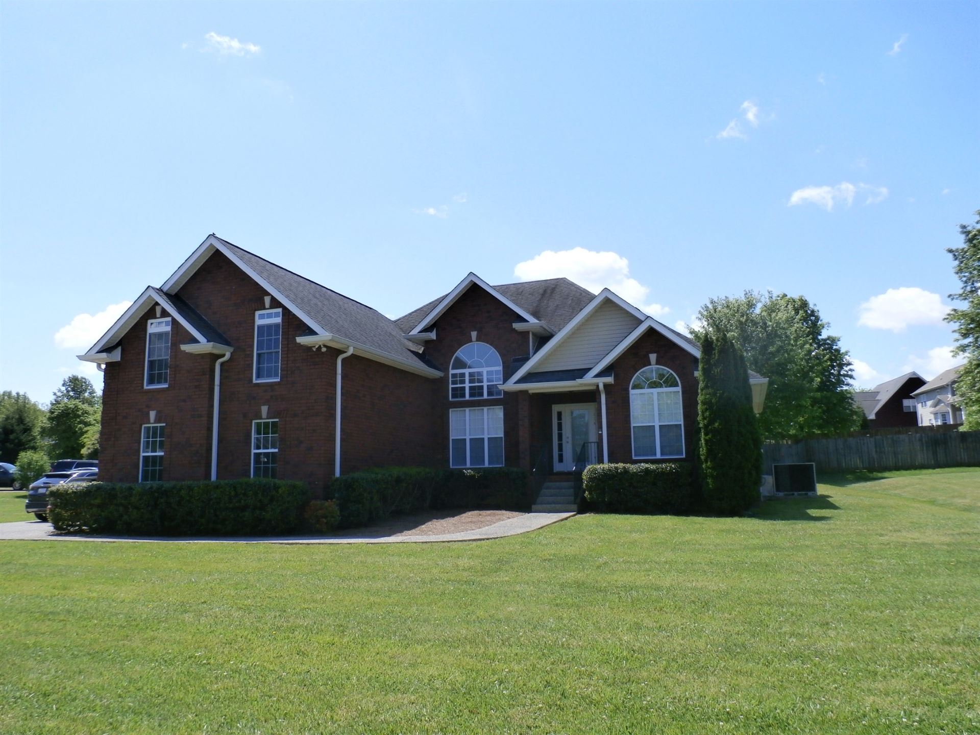 114 Brigham Ct, White House, TN 37188 - MLS#: 2251647