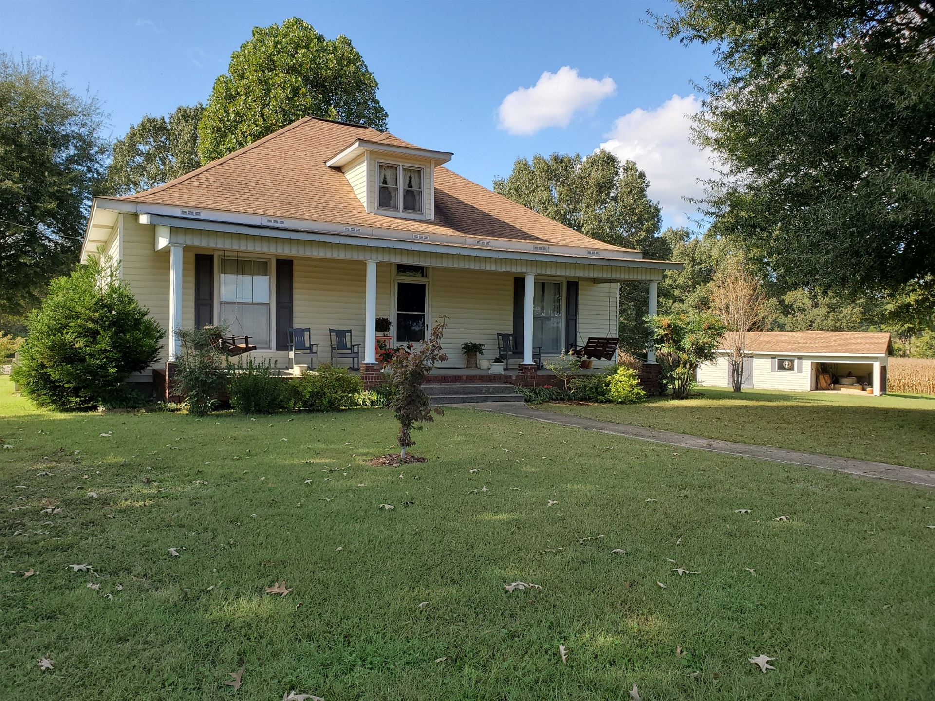 7704 Old State Route 1, New Johnsonville, TN 37134 - MLS#: 2298647