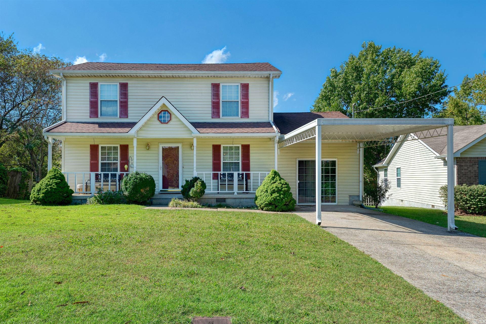 4021 Creekside Dr, Nashville, TN 37211 - MLS#: 2299647