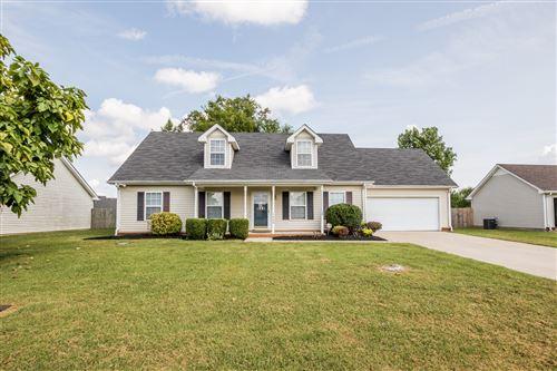 Photo of 1608 Cason Trl, Murfreesboro, TN 37128 (MLS # 2191648)