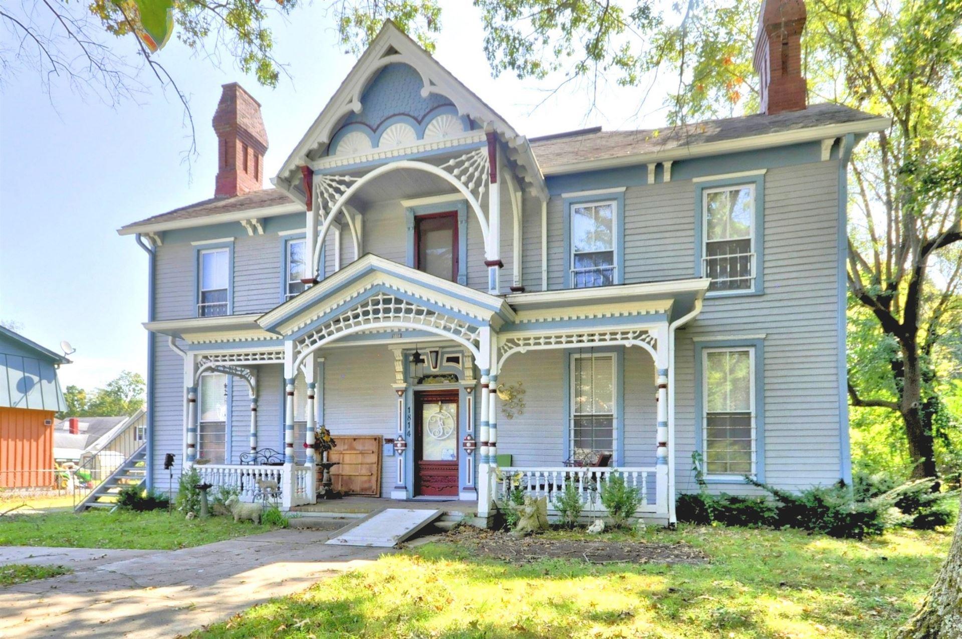 1814 S MAIN ST, Hopkinsville, KY 42240 - MLS#: 2208648