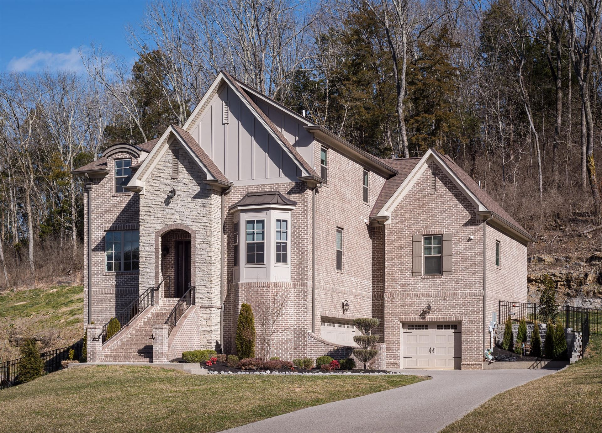 Photo of 6339 Wildwood Dr, Brentwood, TN 37027 (MLS # 2221648)