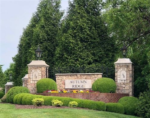 Photo of 1003 Autumn Ridge Court, Spring Hill, TN 37174 (MLS # 2253649)