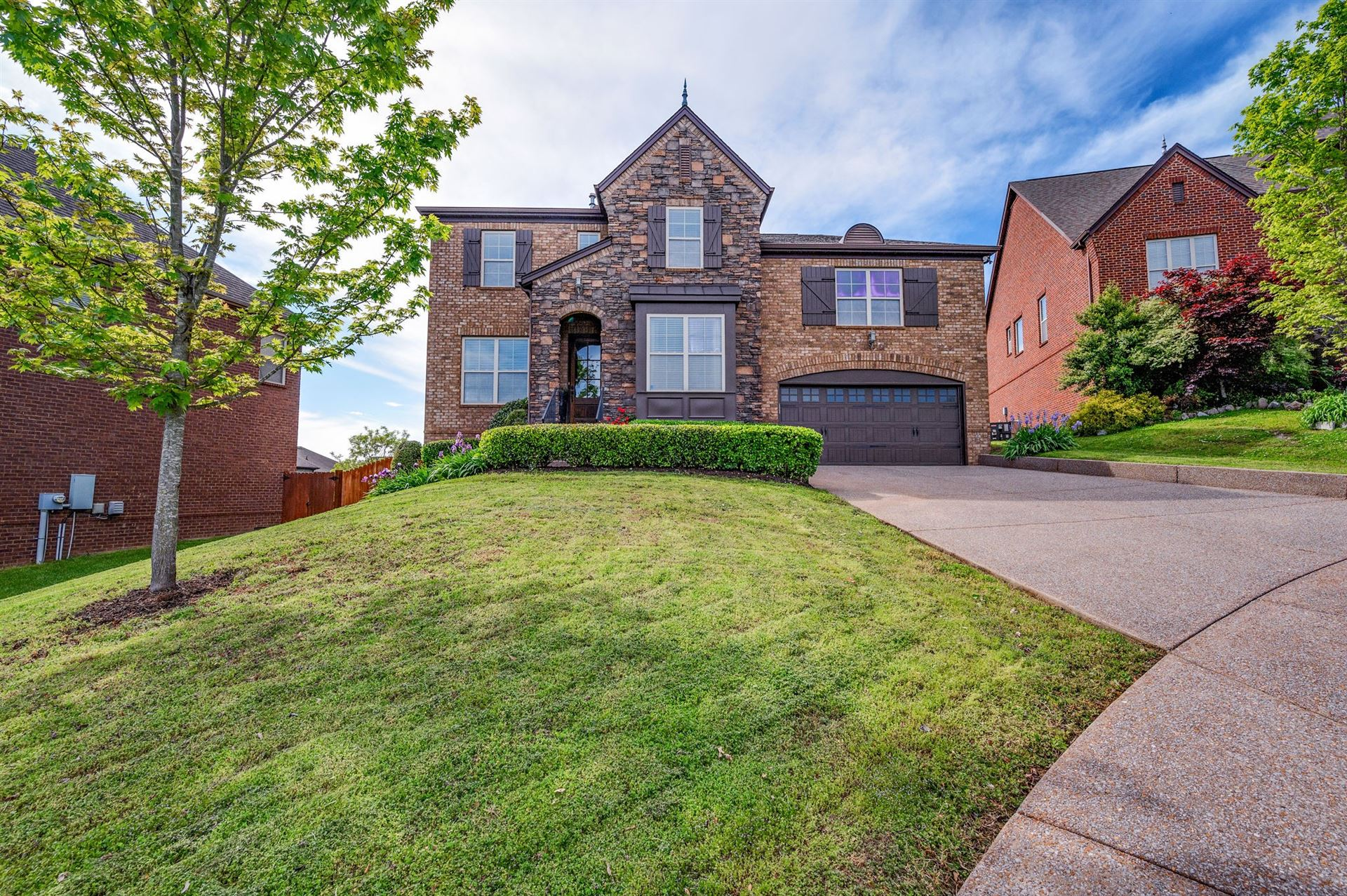 Photo of 4409 Birdseye Ct, Hermitage, TN 37076 (MLS # 2144649)