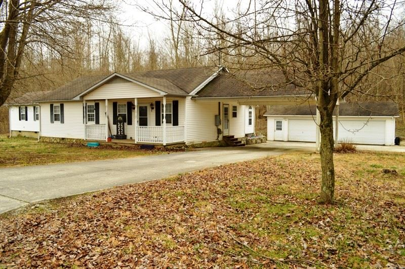 242 Cave Circle Dr, Manchester, TN 37355 - MLS#: 2232649
