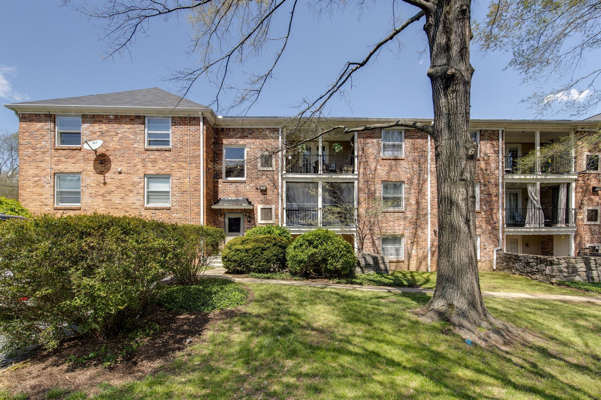 5025 Hillsboro Pike #23Y, Nashville, TN 37215 - MLS#: 2243649