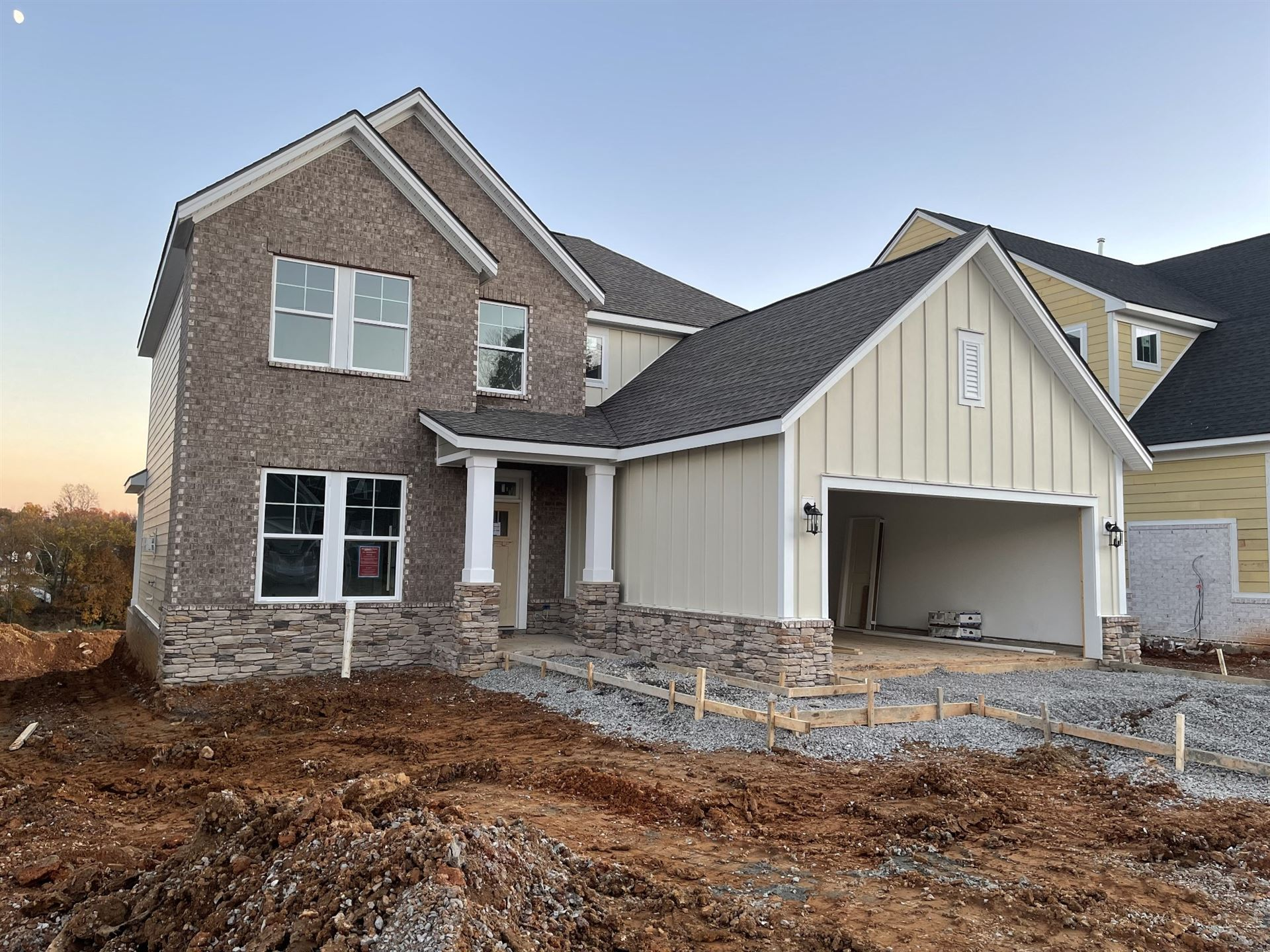 419 Meandering Way, White House, TN 37188 - MLS#: 2277649