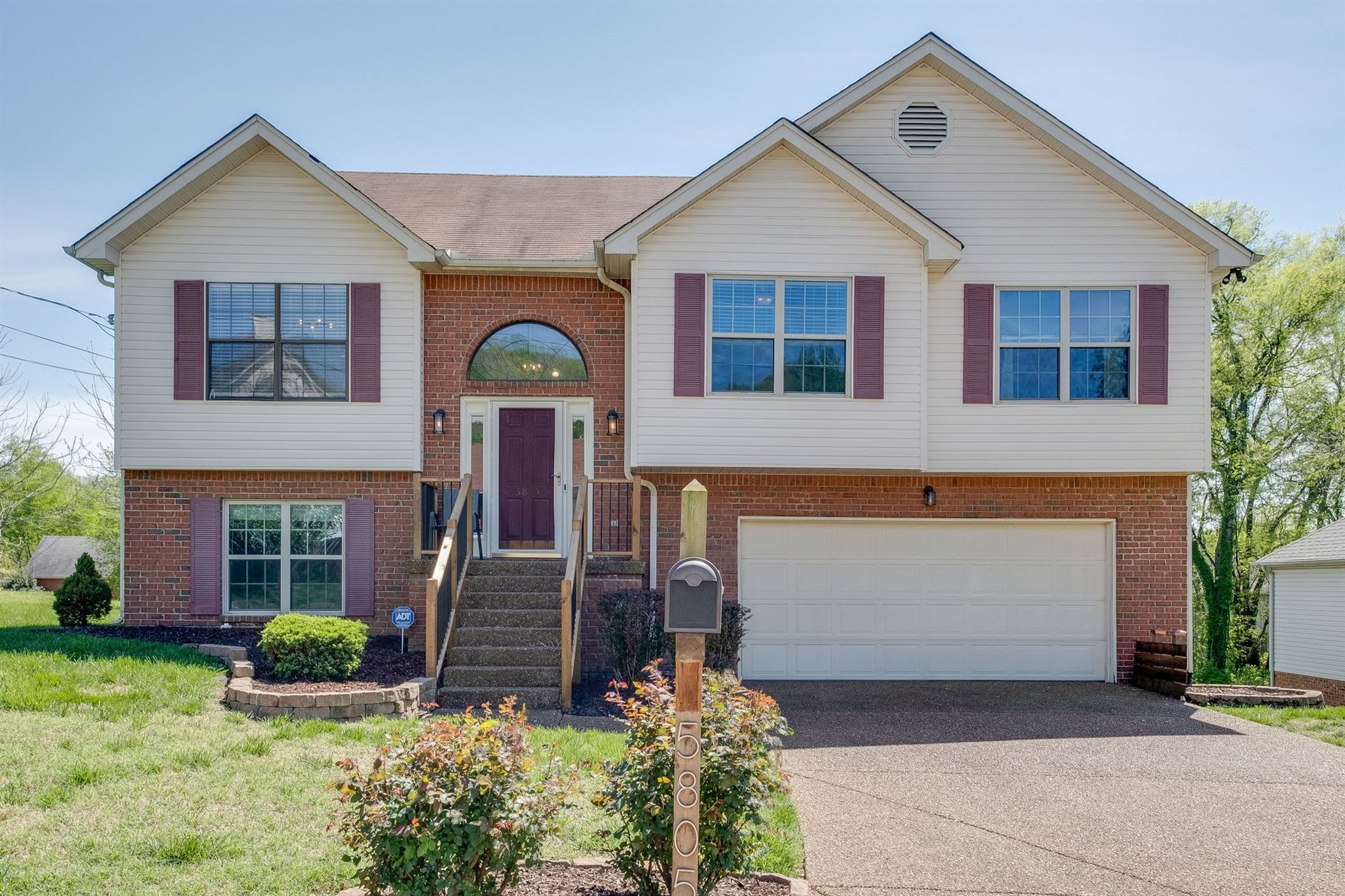 Photo of 5805 Scout Dr, Nashville, TN 37211 (MLS # 2156650)