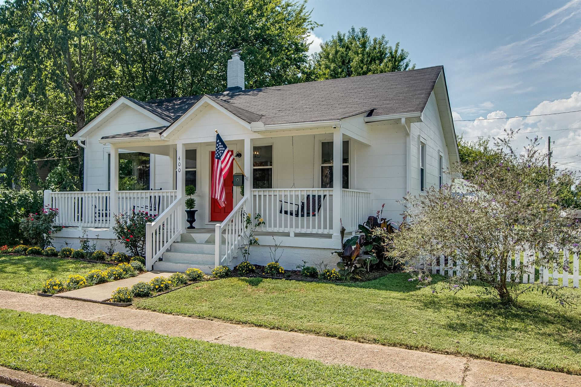 400 Hadley Avenue, Old Hickory, TN 37138 - MLS#: 2181650