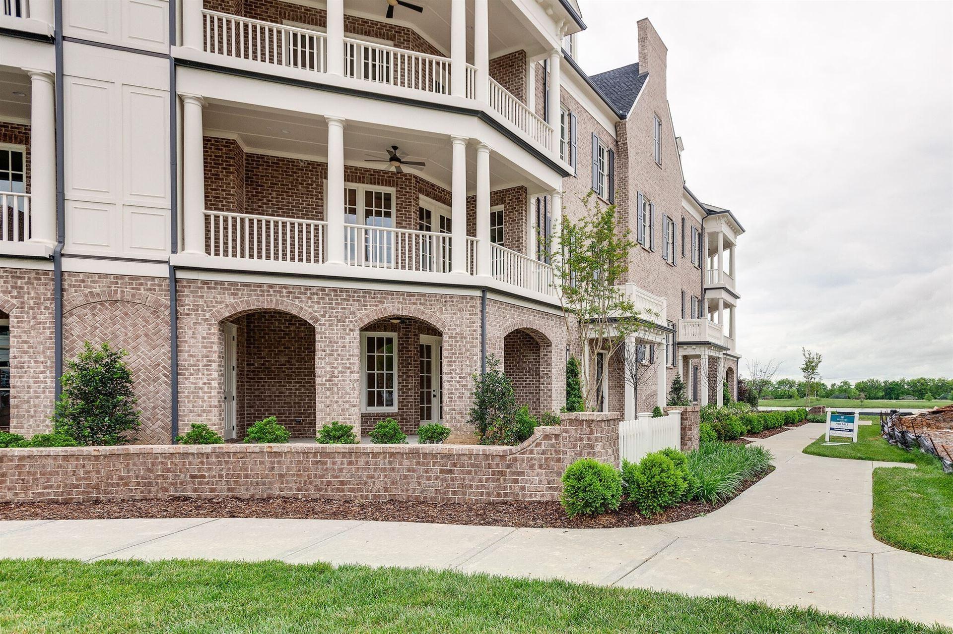 113 Front Street, WH # 4059, Franklin, TN 37064 - MLS#: 2198650
