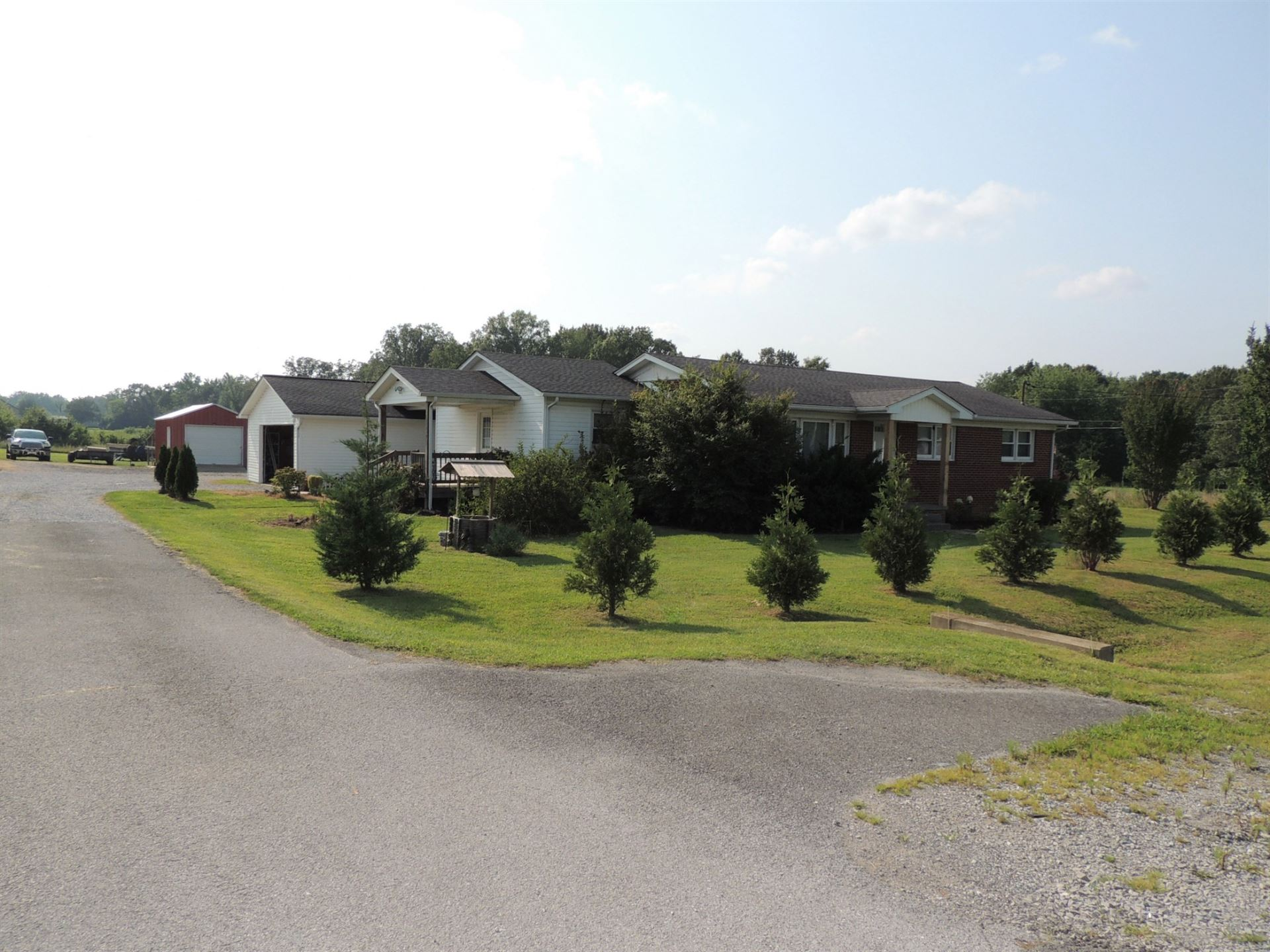 Photo of 4963 Highway 43 N, Mount Pleasant, TN 38474 (MLS # 2275650)