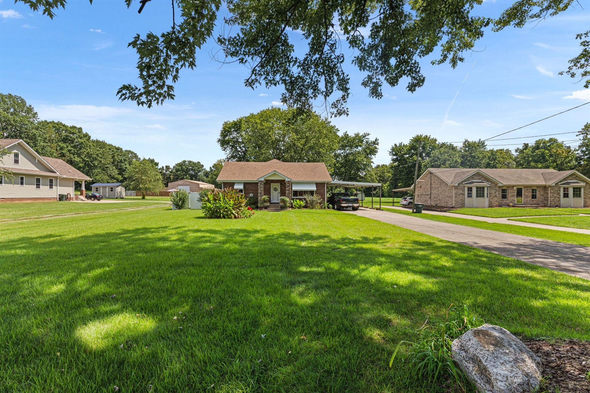 6193 N New Hope Rd, Hermitage, TN 37076 - MLS#: 2286650