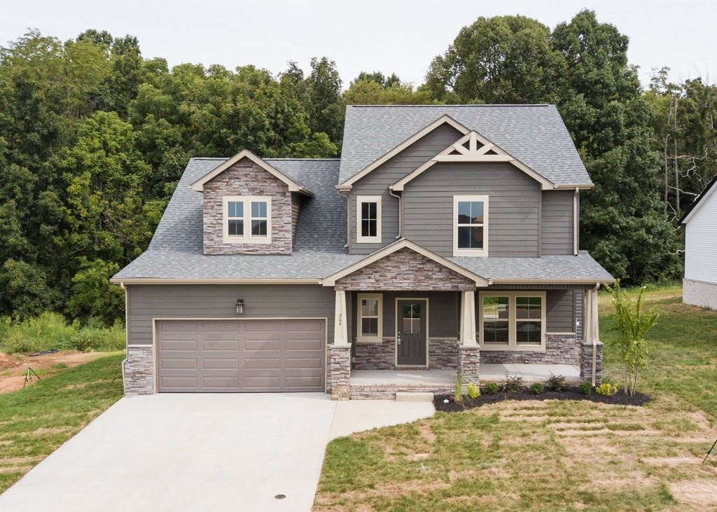 464 Farmington, Clarksville, TN 37043 - MLS#: 2189651