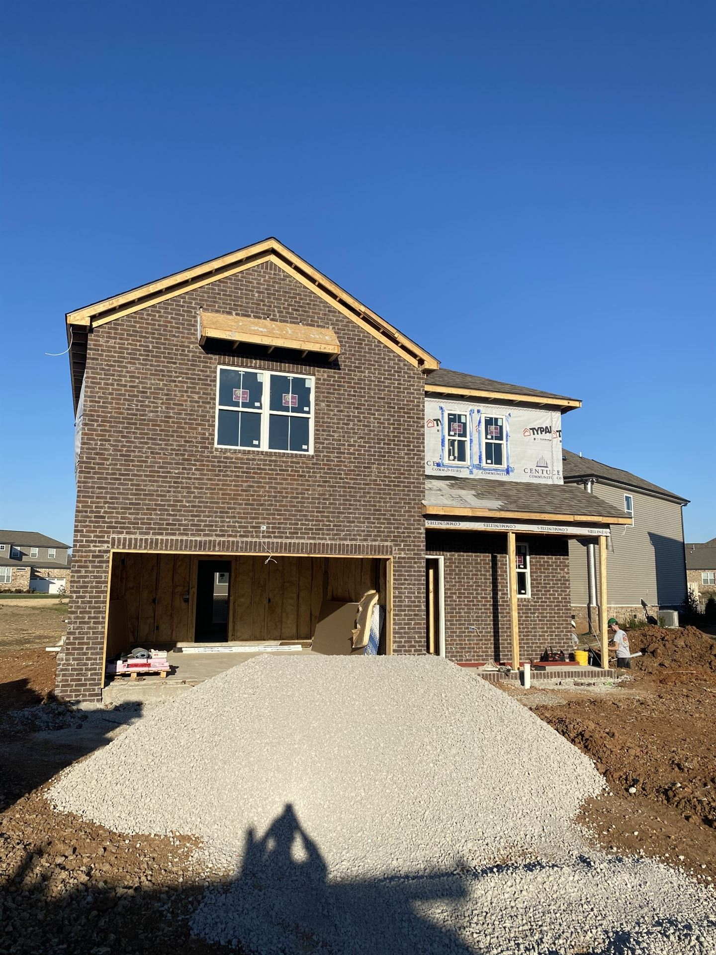 314 Disley Way (Lot 121), Murfreesboro, TN 37128 - MLS#: 2192652