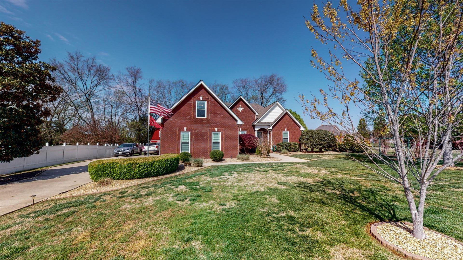 Photo of 1309 Harvest Grove Blvd, Murfreesboro, TN 37129 (MLS # 2243652)