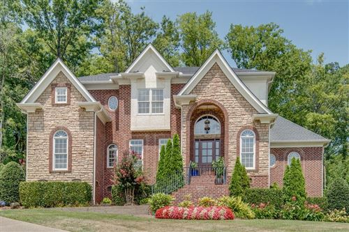 Photo of 9504 Wicklow Dr, Brentwood, TN 37027 (MLS # 2099654)