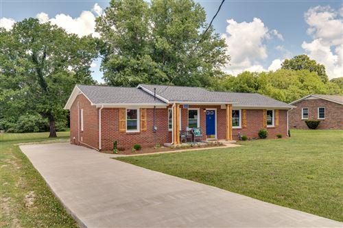 Photo of 121 Oak Park Dr, Columbia, TN 38401 (MLS # 2168654)