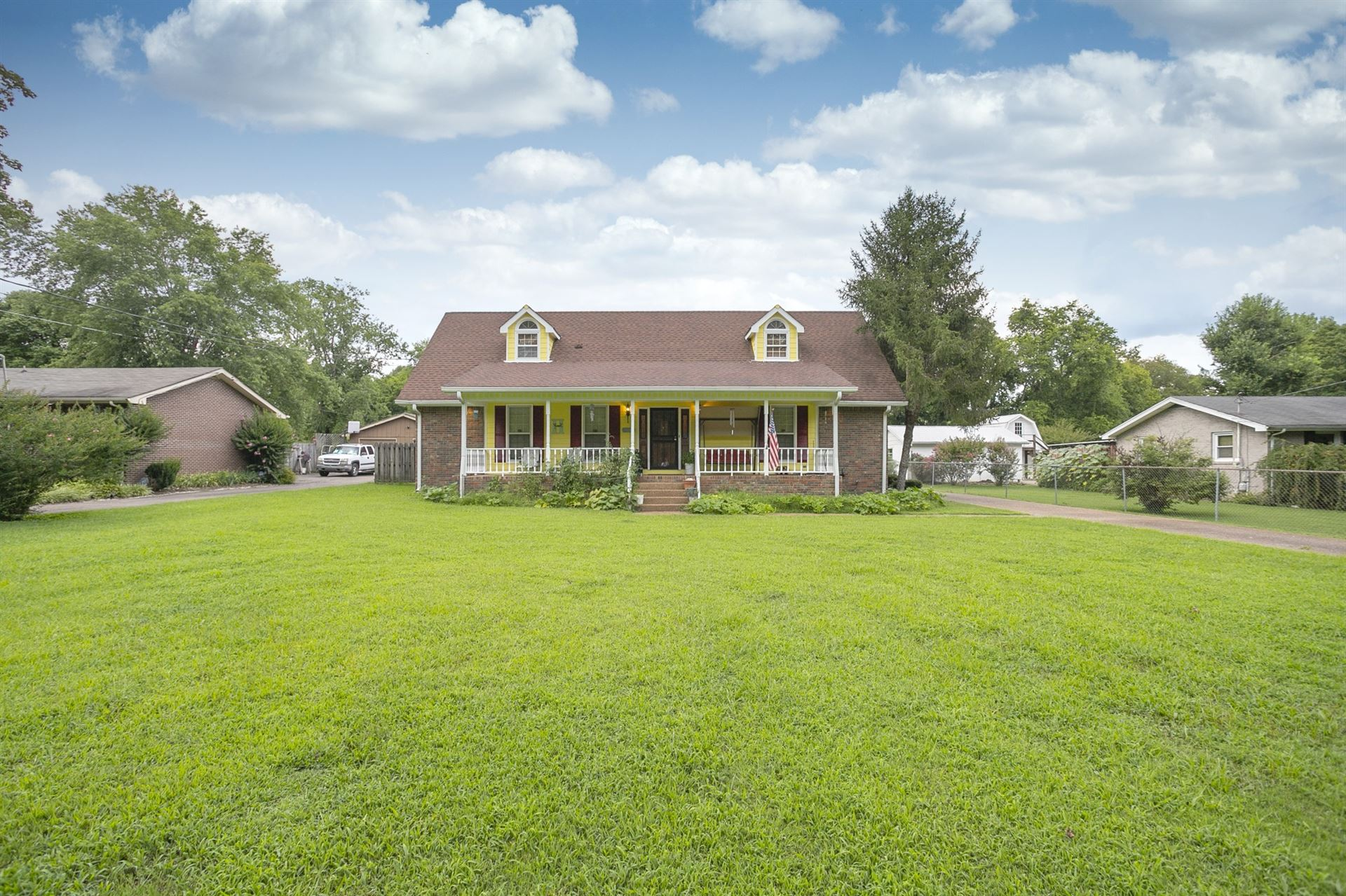 3044 Patton Branch Rd, Goodlettsville, TN 37072 - MLS#: 2185654