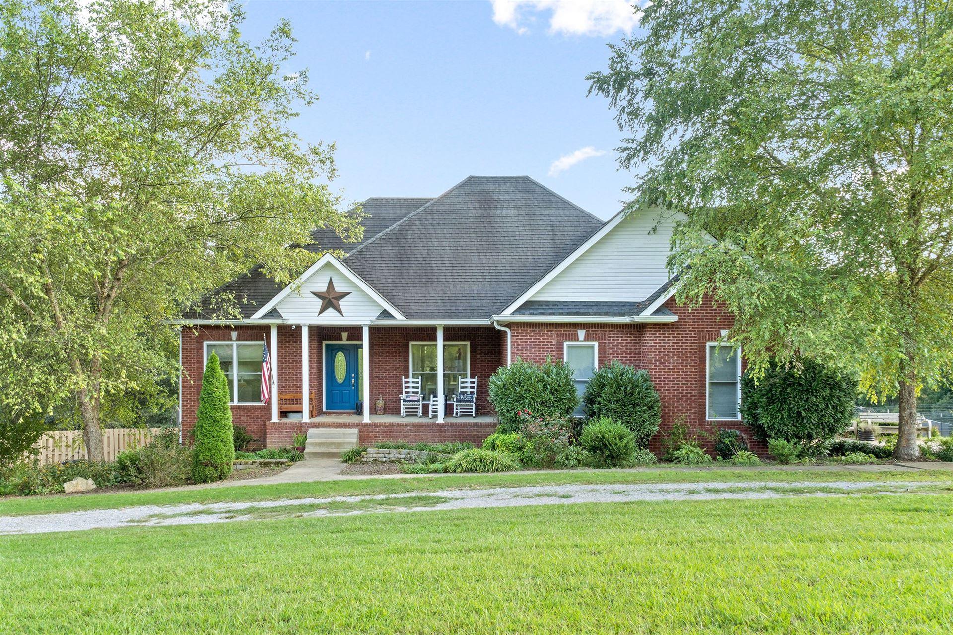 1612 Lock B Rd S, Clarksville, TN 37040 - MLS#: 2291654