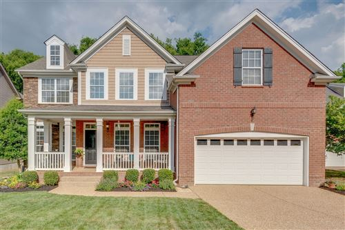 Photo of 4049 Williford Way, Spring Hill, TN 37174 (MLS # 2159655)