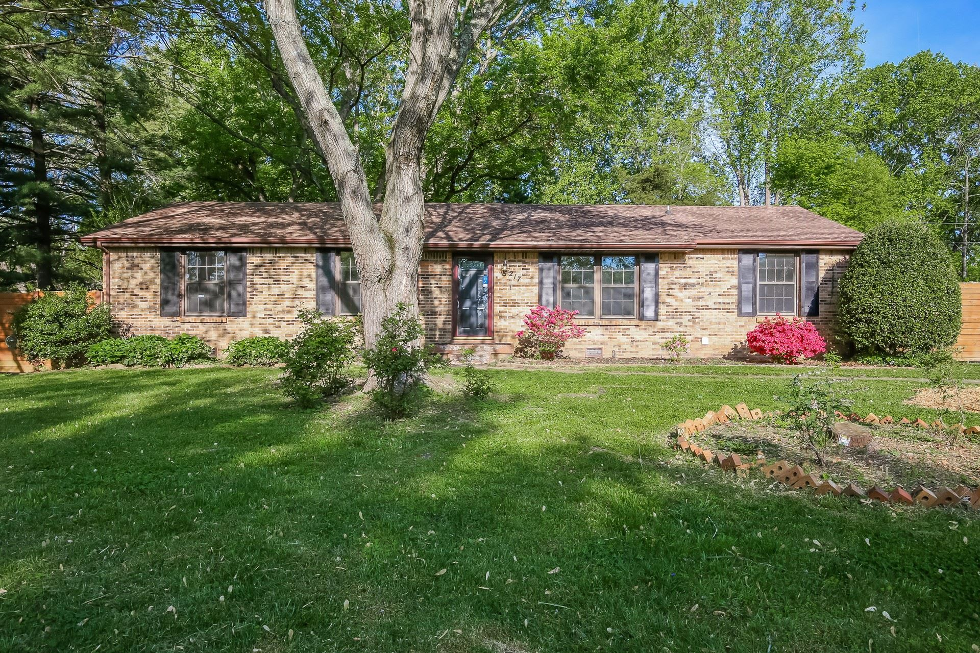 217 Morningside Dr, Clarksville, TN 37042 - MLS#: 2248655