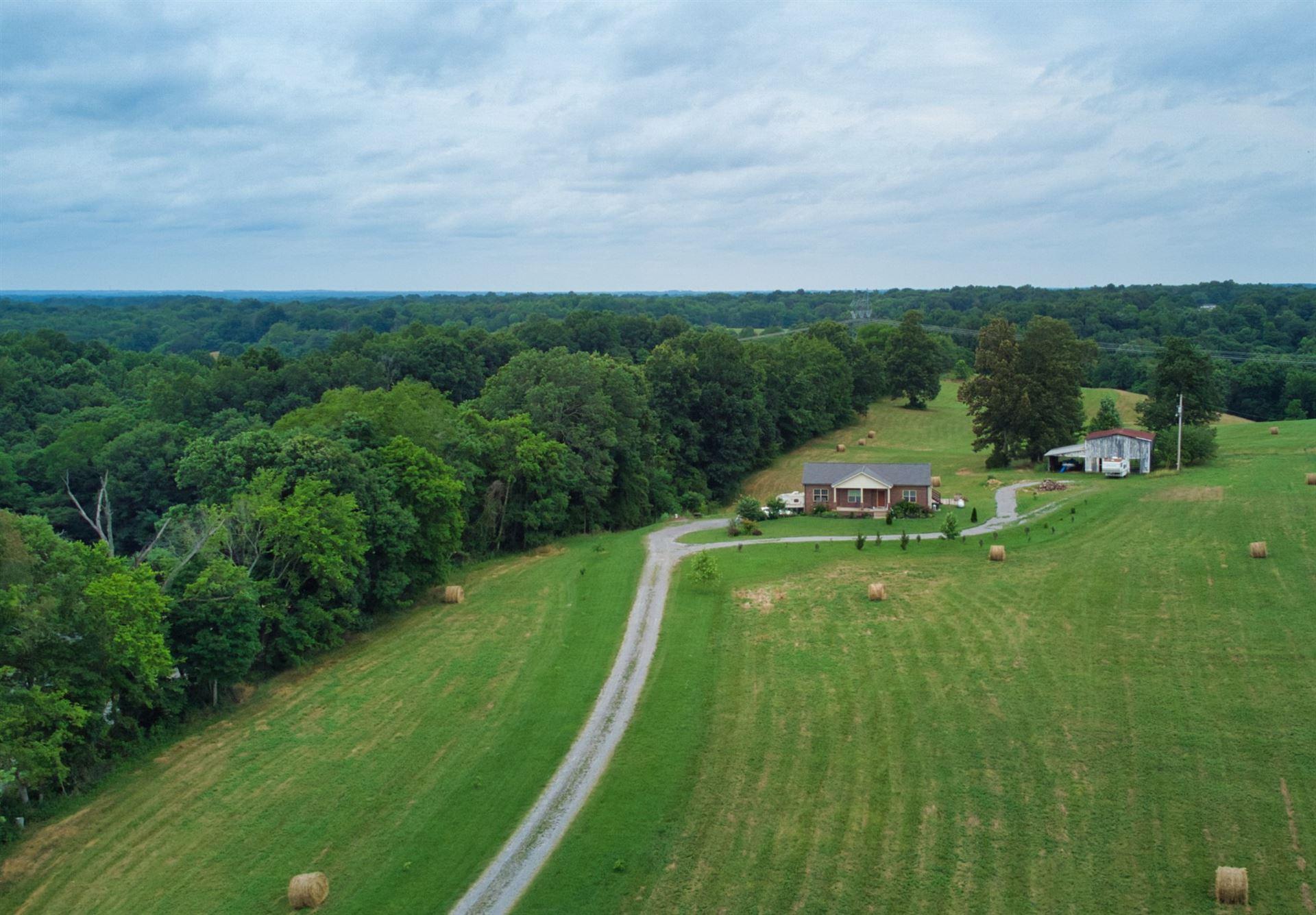 2169 Lock B Rd N, Clarksville, TN 37043 - MLS#: 2268655