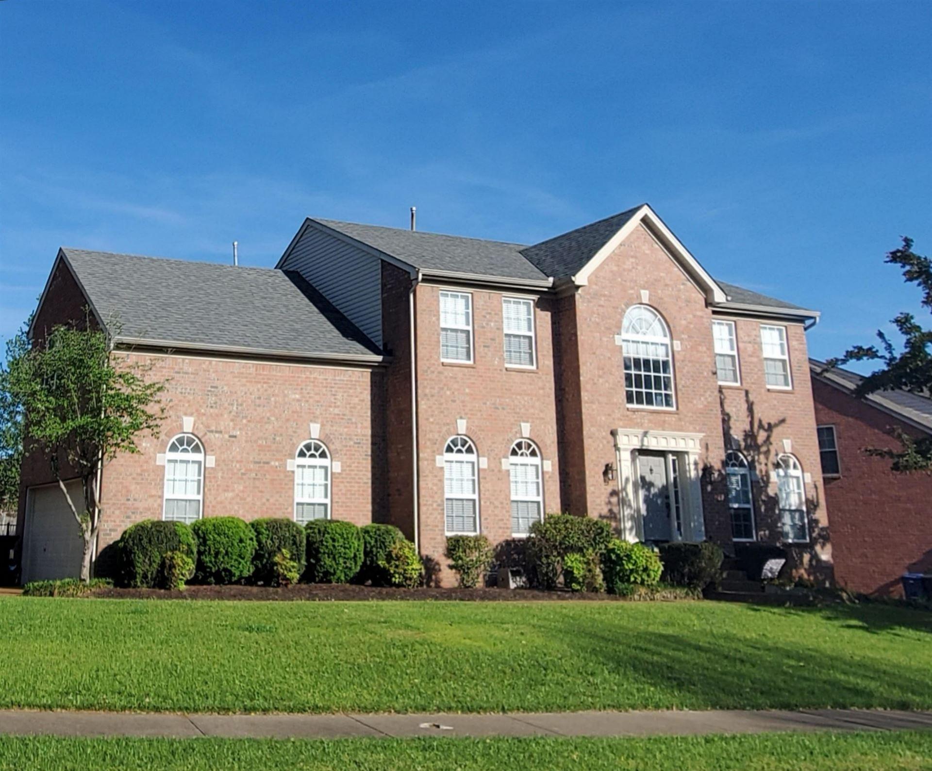 107 Turnberry Drive, Franklin, TN 37064 - MLS#: 2284655