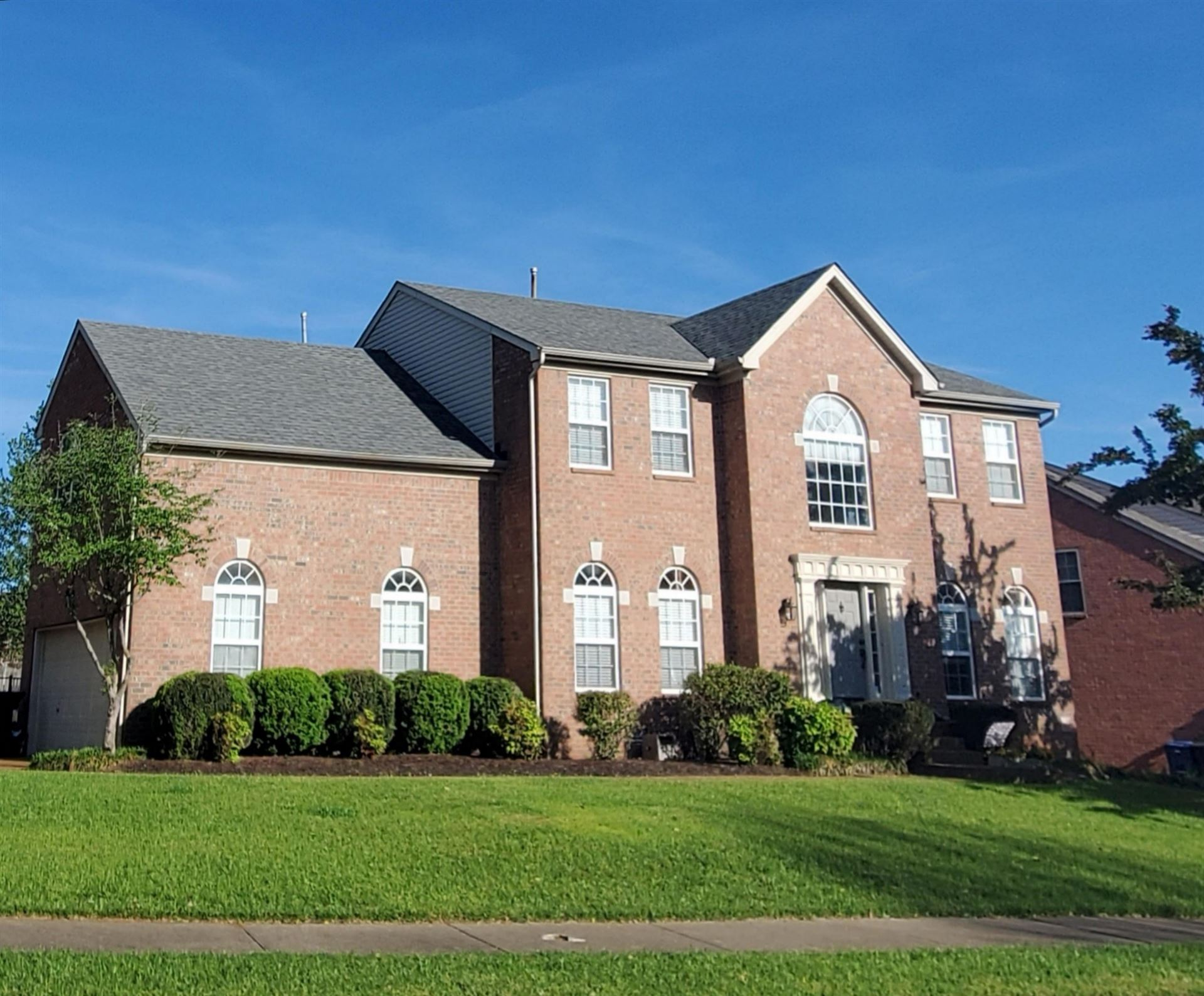 Photo of 107 Turnberry Drive, Franklin, TN 37064 (MLS # 2284655)