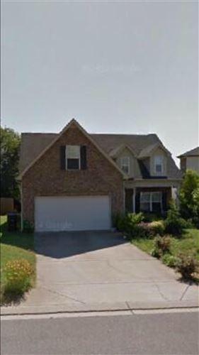 Photo of 2480 Oak Hill Drive, Murfreesboro, TN 37129 (MLS # 2249656)
