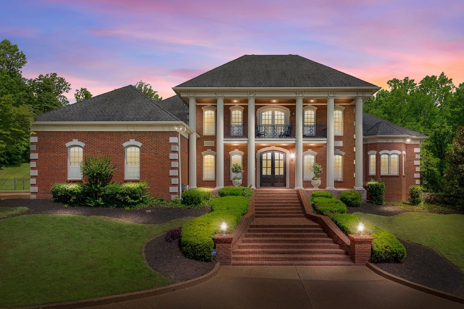 Photo of 9636 Stanfield RD, Brentwood, TN 37027 (MLS # 2134656)
