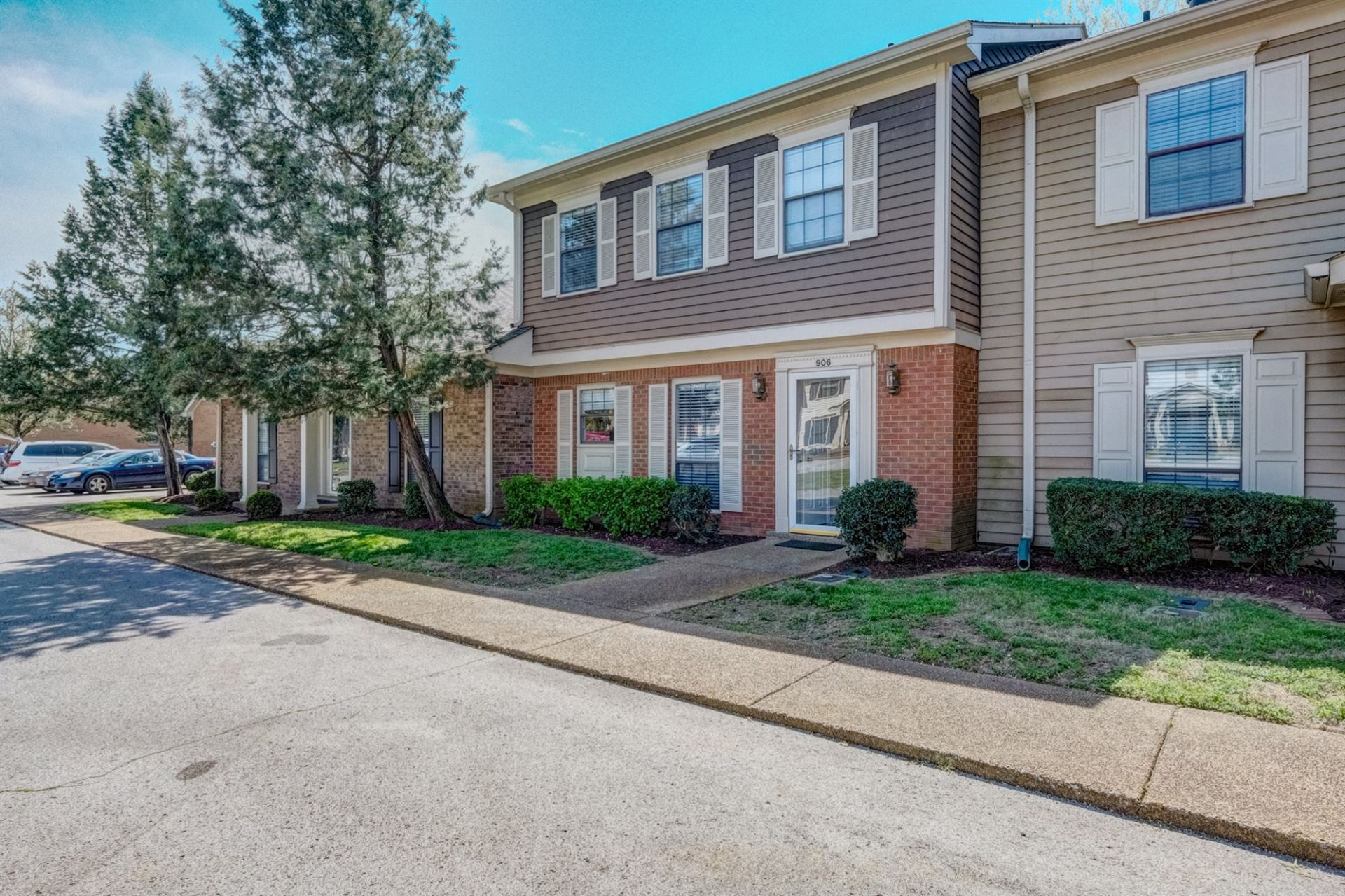 Photo of 906 Brentwood Pt, Brentwood, TN 37027 (MLS # 2135656)