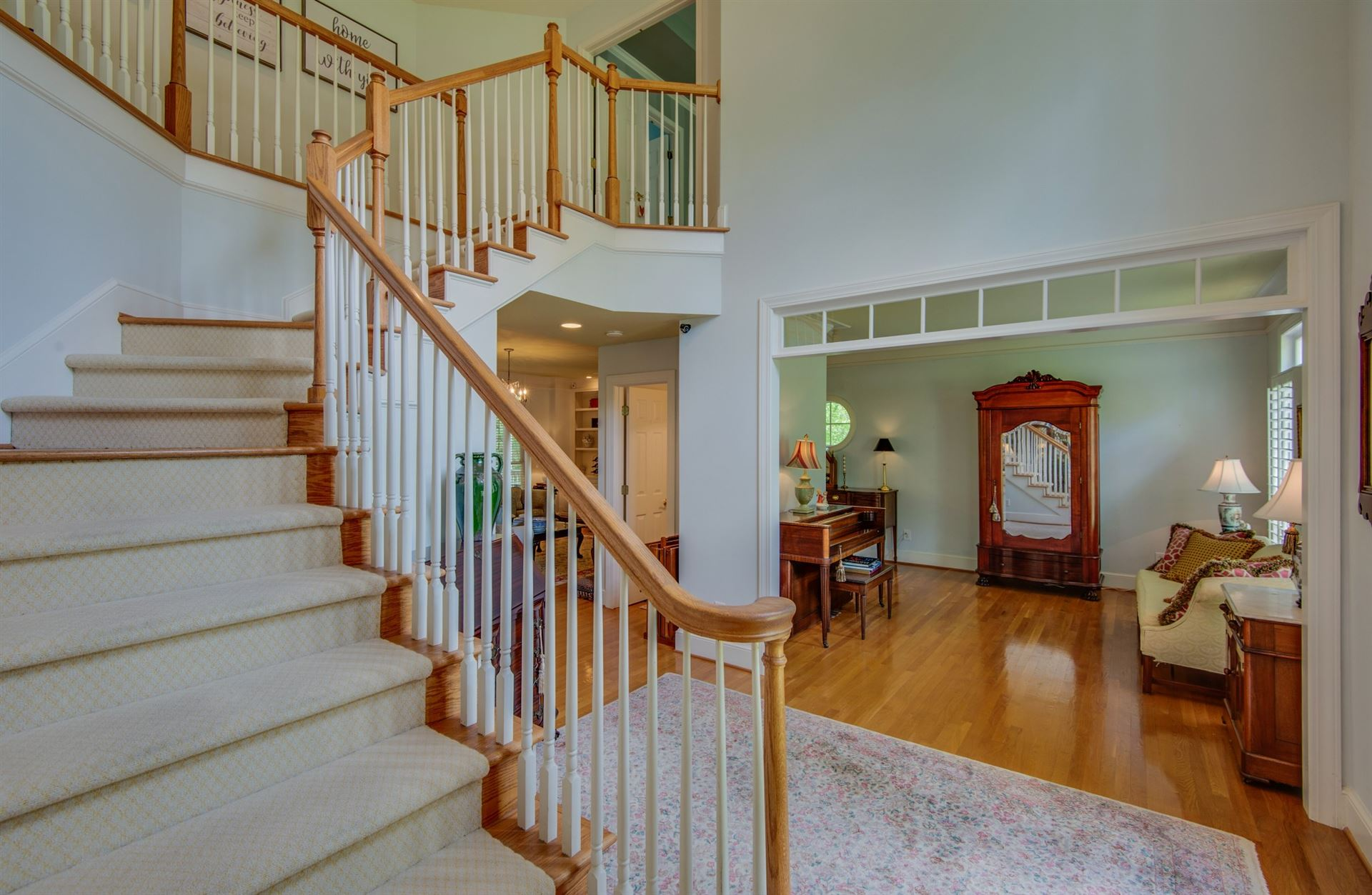 Photo of 9659 Brunswick Dr, Brentwood, TN 37027 (MLS # 2152656)
