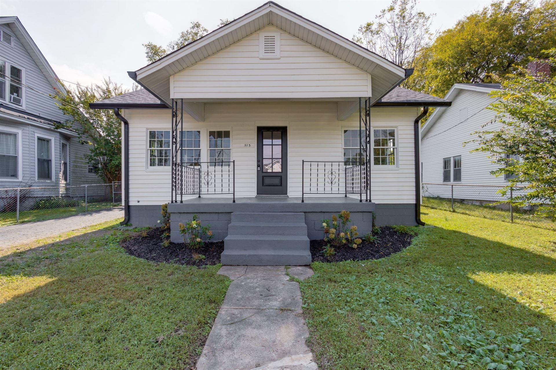 513 Timmons St, Nashville, TN 37211 - MLS#: 2198656