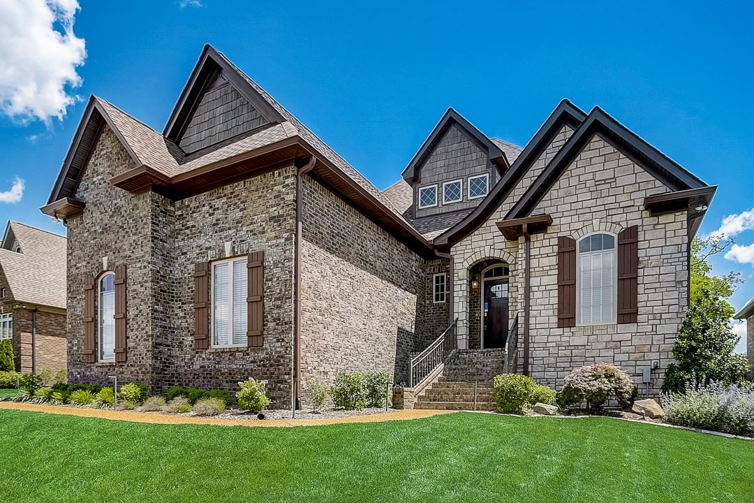 437 Whitley Way, Mount Juliet, TN 37122 - MLS#: 2252656