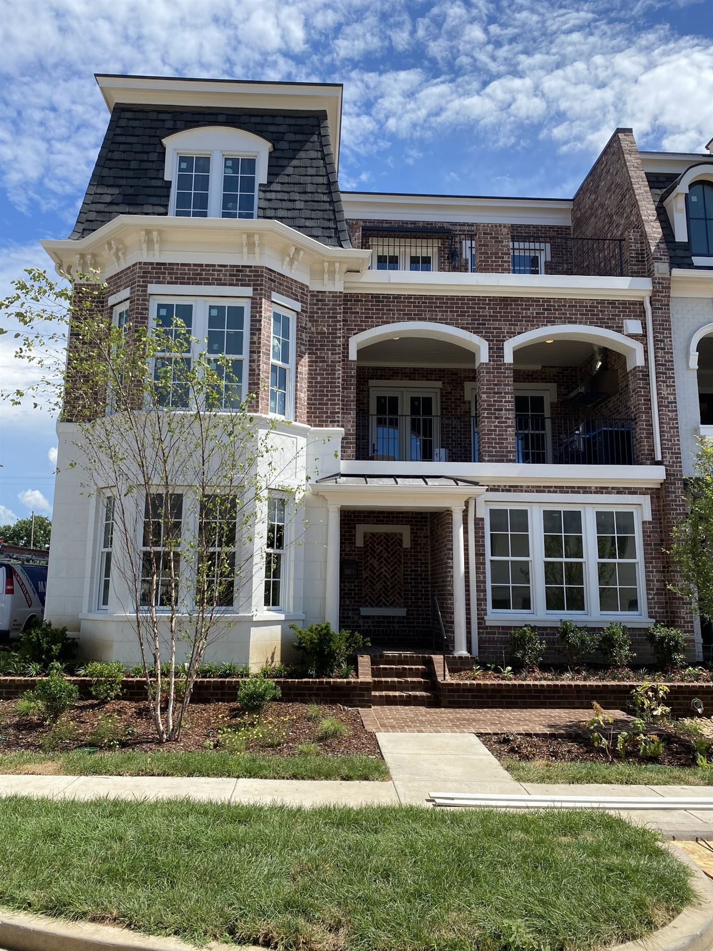 Photo of 3612A West End Ave (Lot #126), Nashville, TN 37205 (MLS # 2141657)