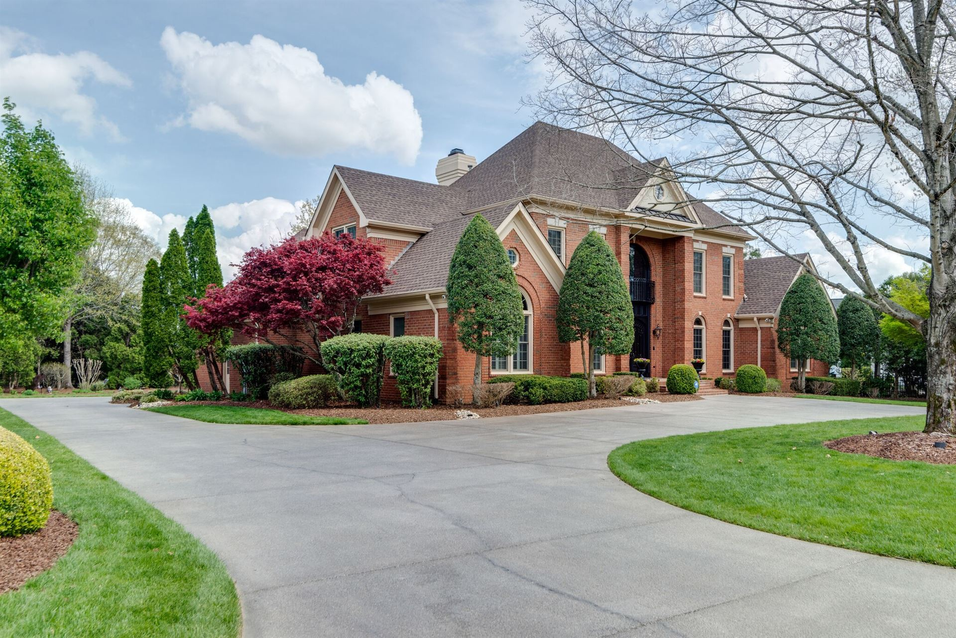 Photo of 5266 McGavock Rd, Brentwood, TN 37027 (MLS # 2243657)