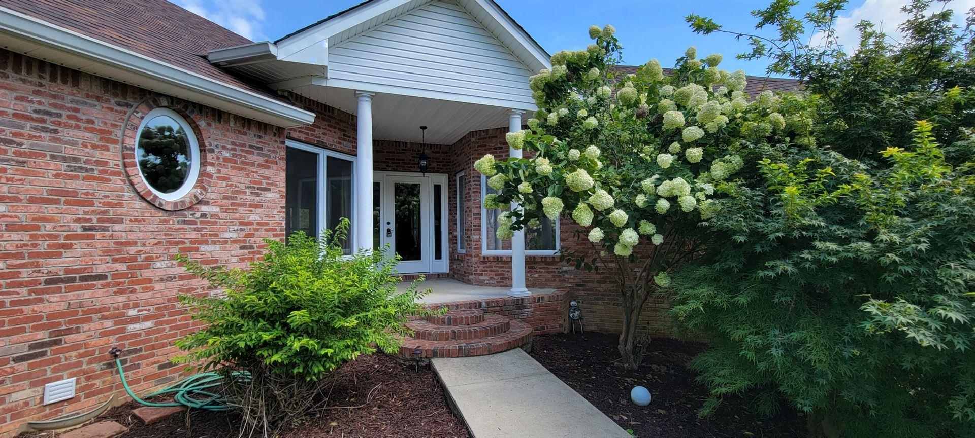 Photo of 721A Spring Street, Charlotte, TN 37036 (MLS # 2275657)